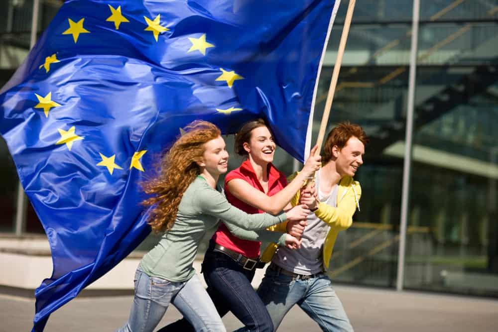 EU fondovi bespovratna sredstva