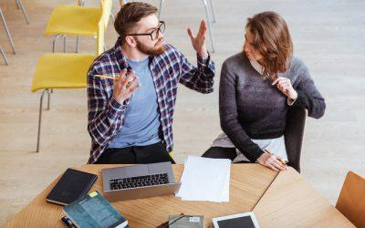 Kako dokazati mobing na poslu