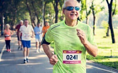 Kako istrčati maraton