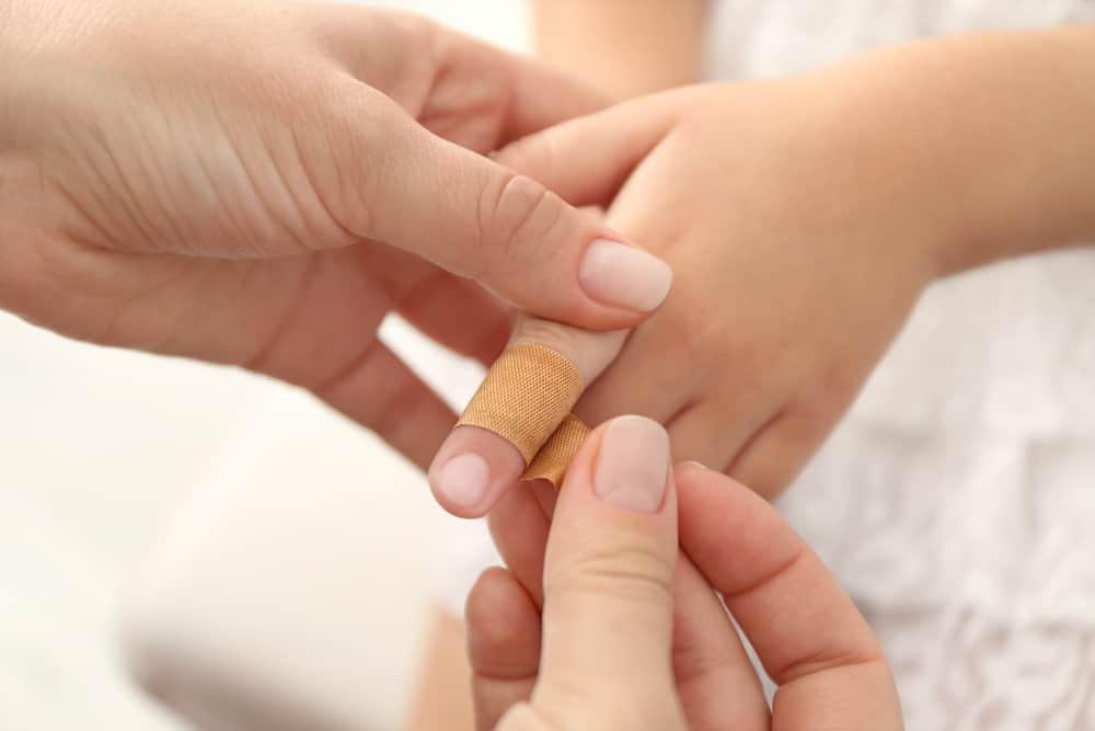 Kako izvući gnoj iz prsta