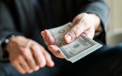 Kako izvući novac iz firme