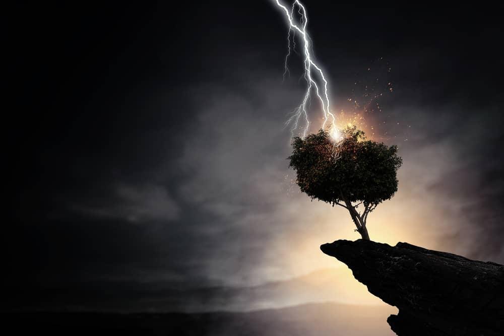 Kako nastaje grmljavina