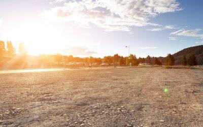 Kako nastaje tlo