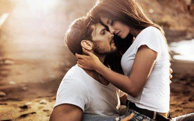 Kako poljubiti curu ili dečka