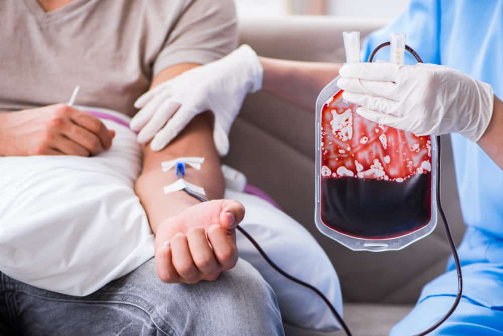 Kako povećati željezo u krvi