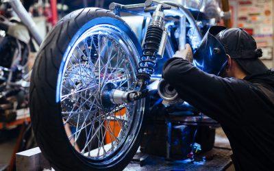Kako pretvoriti bicikl u električni