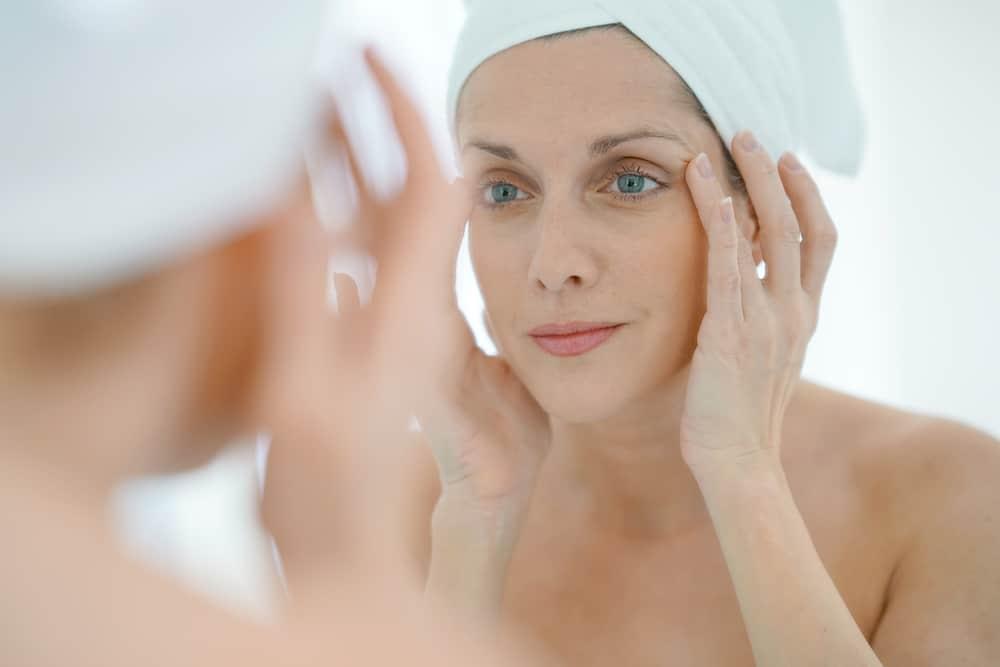 Kako usporiti starenje kože
