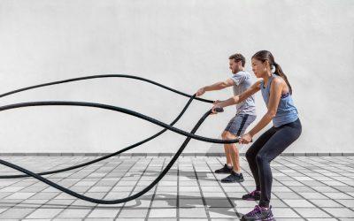 Raspored treninga po mišićnim grupama