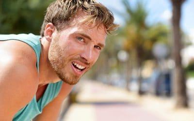 Zagrijavanje prije trčanja