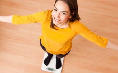 Kako smršaviti u nogama