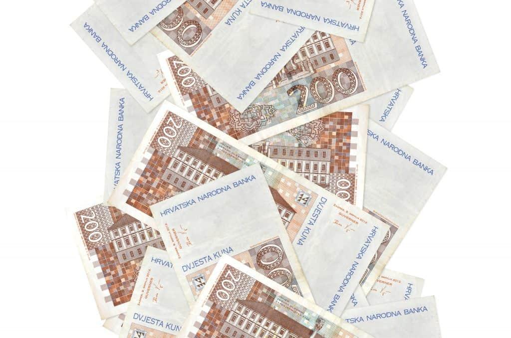 Financijske usluge pozajmice