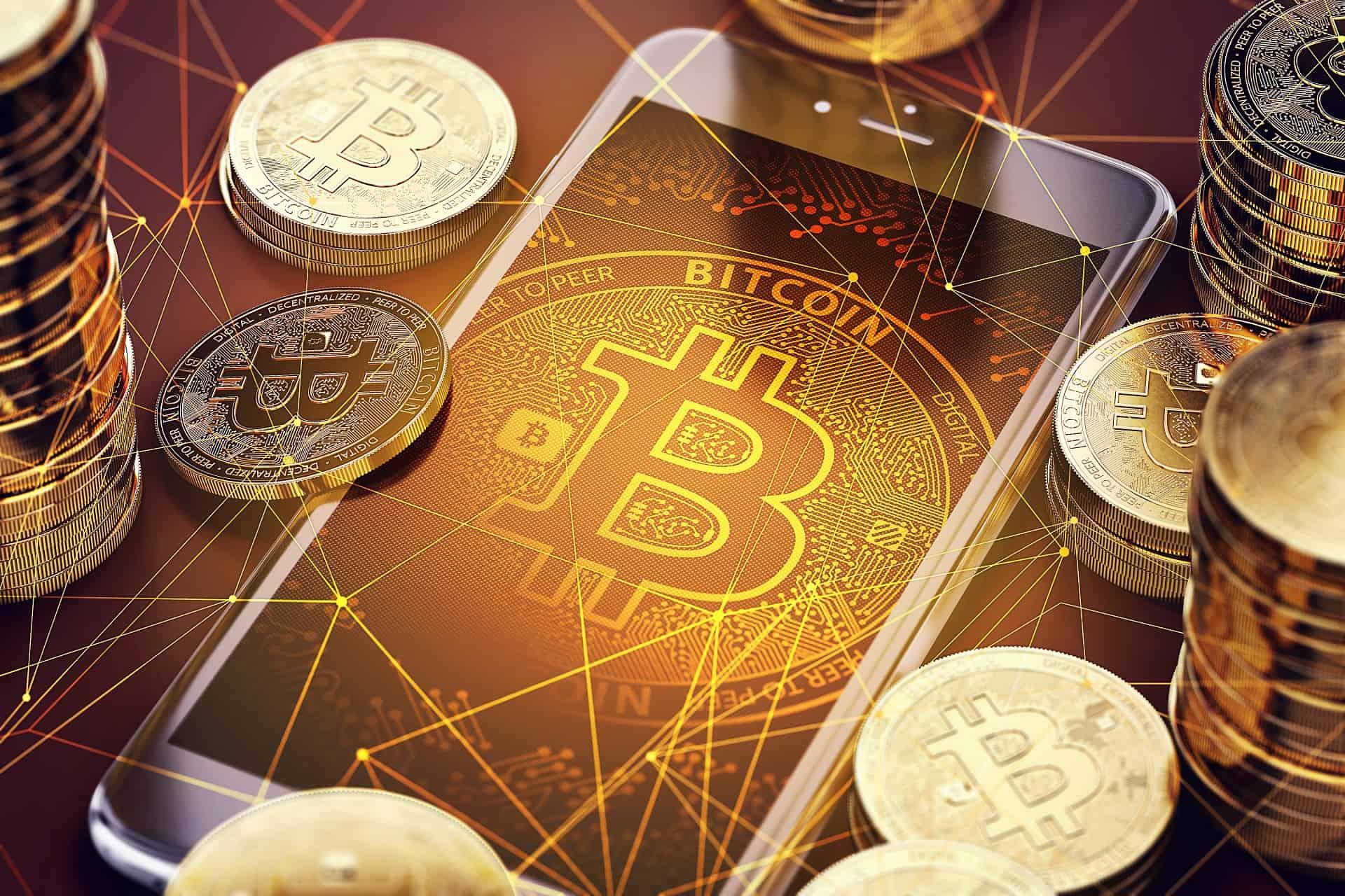 Kako kupiti bitcoine