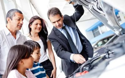 Kako pokrenuti auto