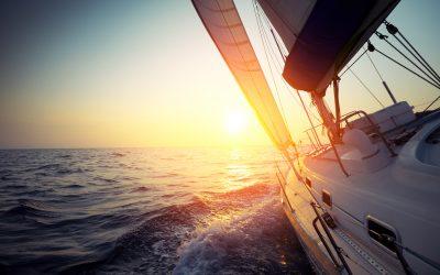 Jedrenje oko svijeta