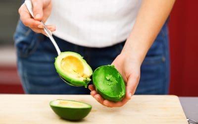Kako jesti avokado