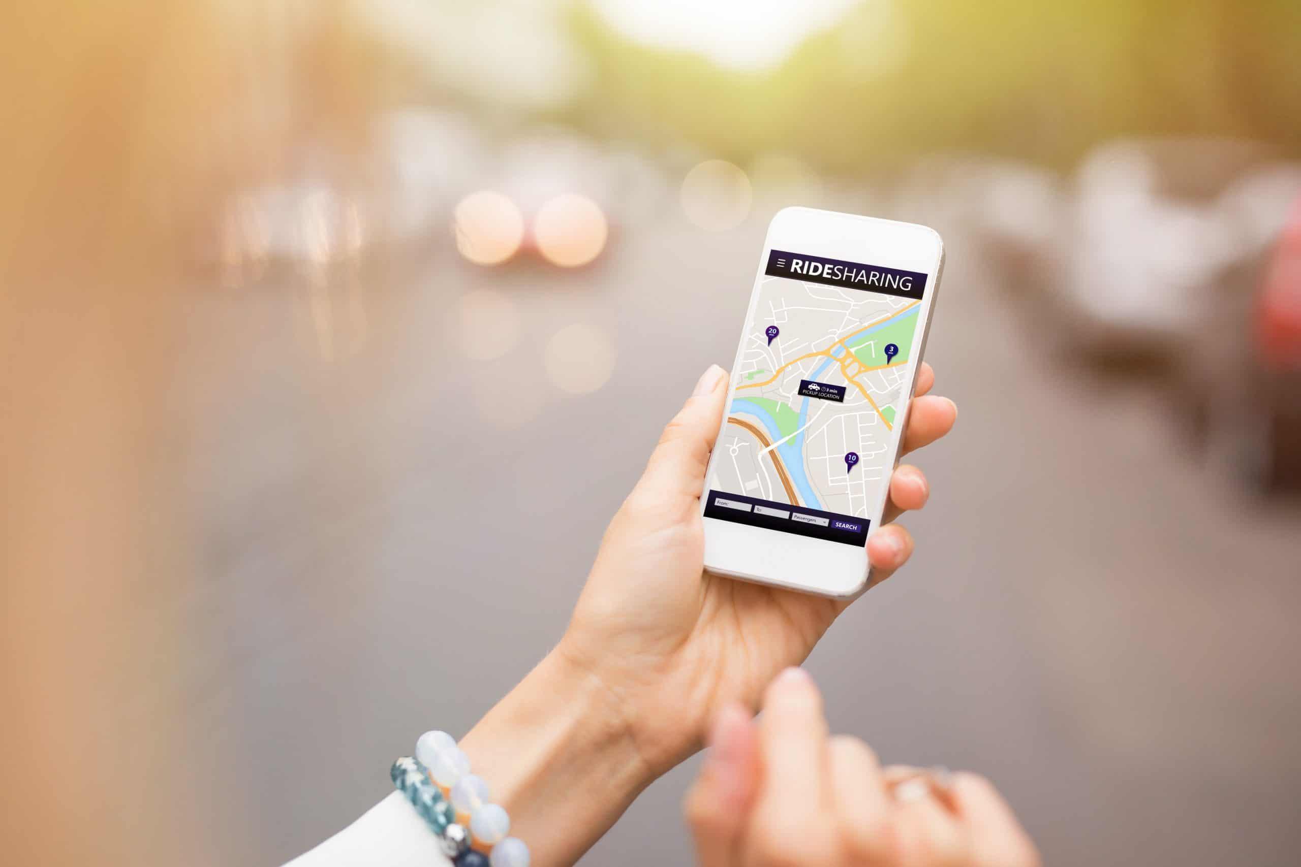Kako locirati mobitel