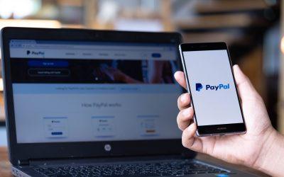 Kako napraviti paypal