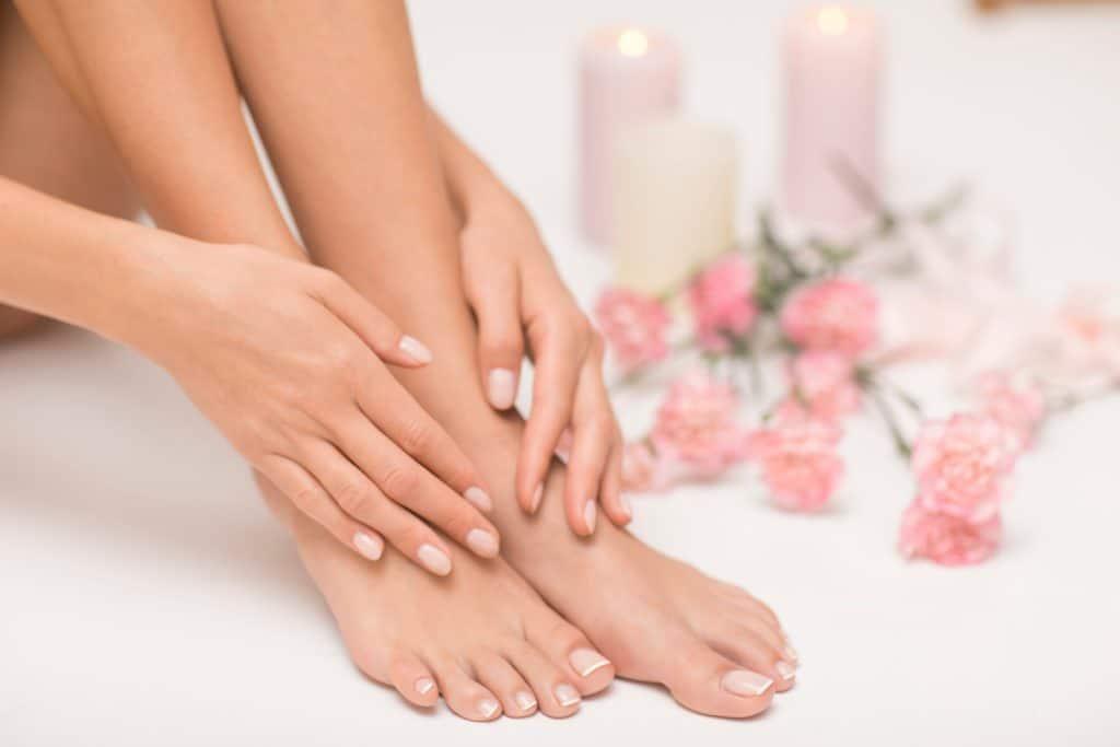 Kako ojačati slabe i lomljive nokte