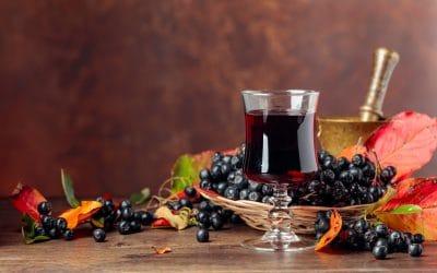 Kako piti aroniju