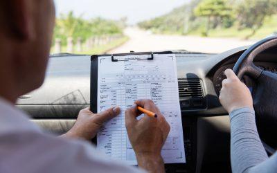 Kako postati instruktor vožnje