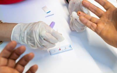 Kako saznati krvnu grupu