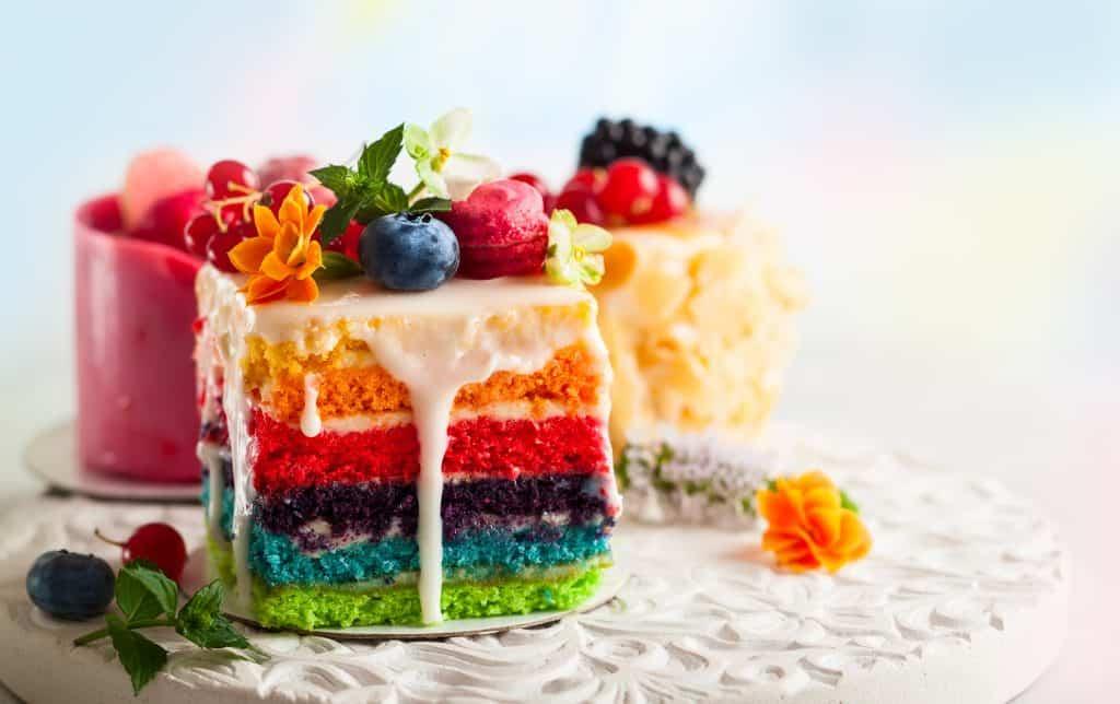 Kako ukrasiti tortu