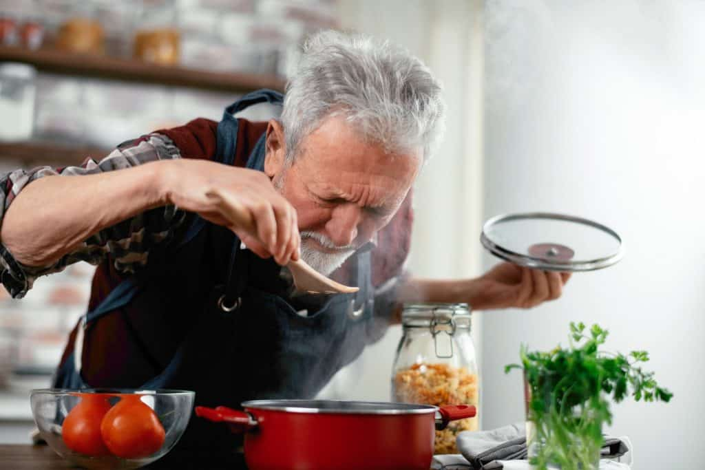 Kako vratiti okus i miris
