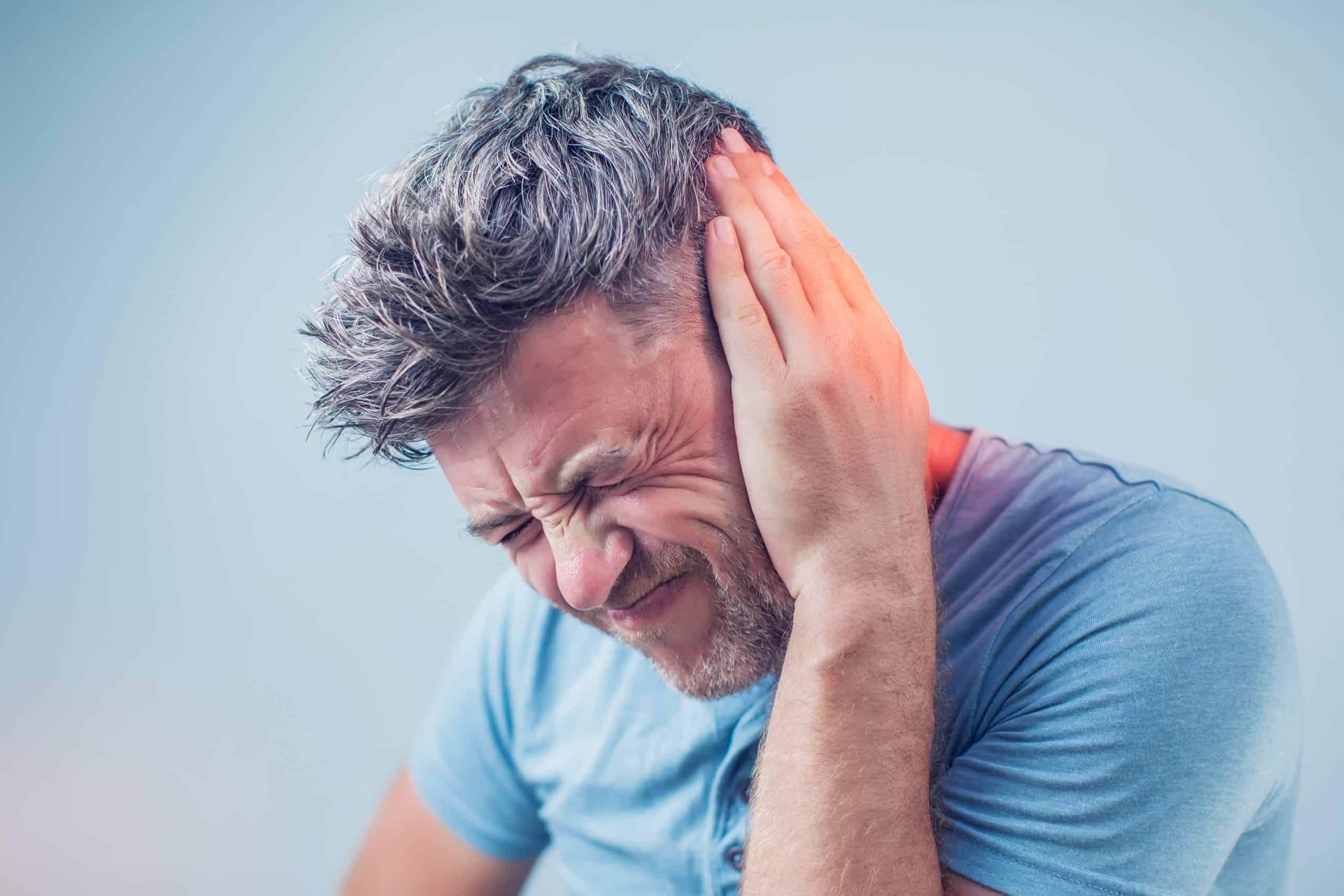 Kako zaustaviti zujanje u ušima