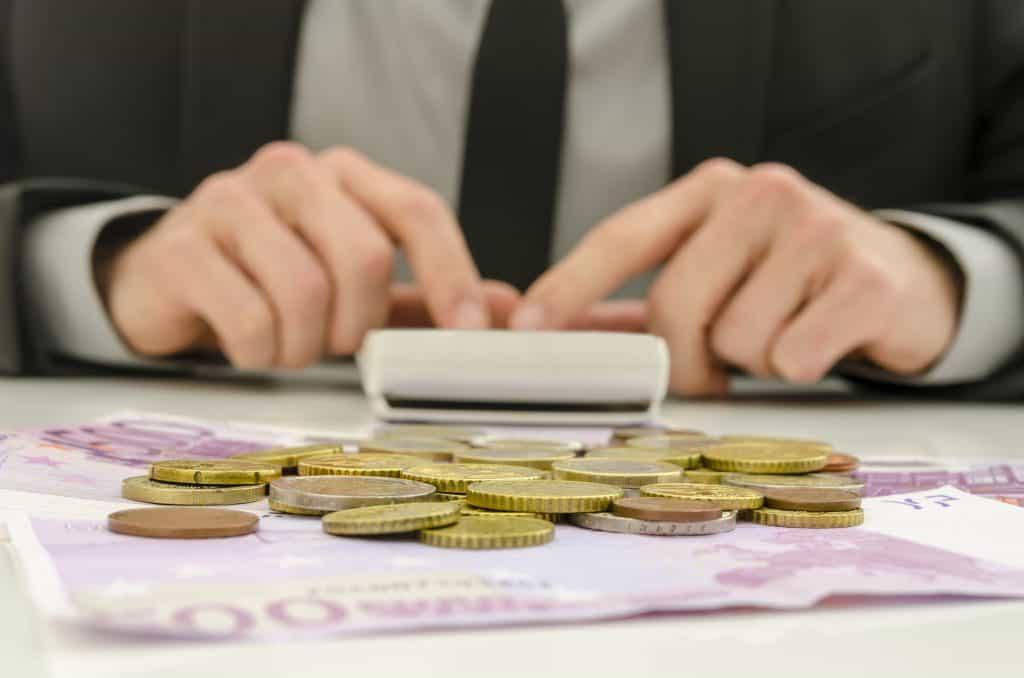 Kamate na štednju