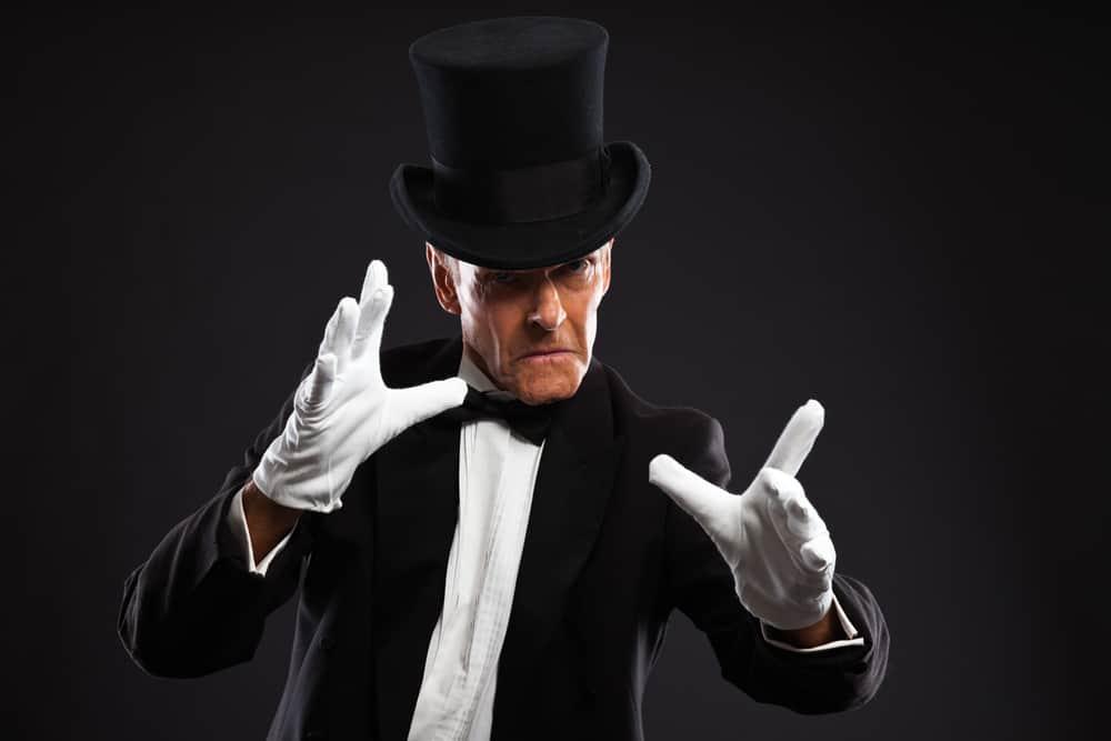 Mađioničar