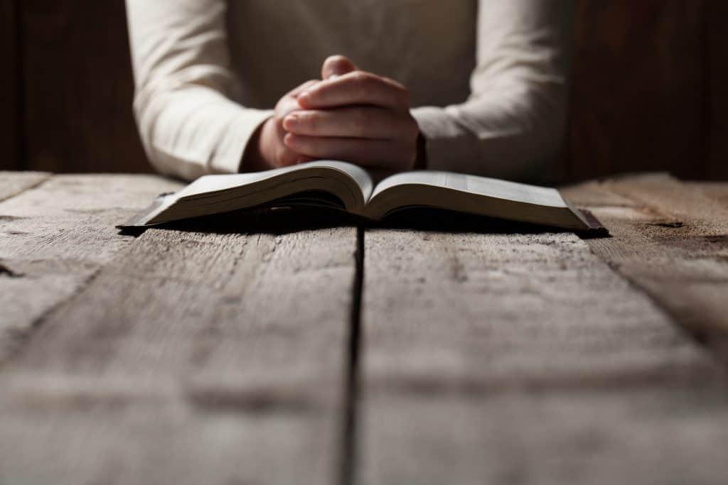 Molitva za zdravlje obitelji