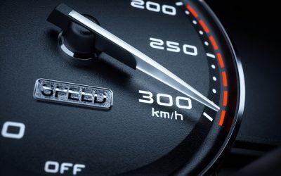 Najbrži auto na svijetu