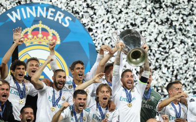 Osvajači lige prvaka