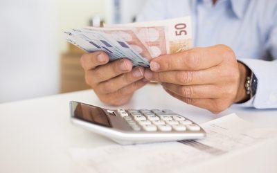 Otvaranje zaštićenog računa