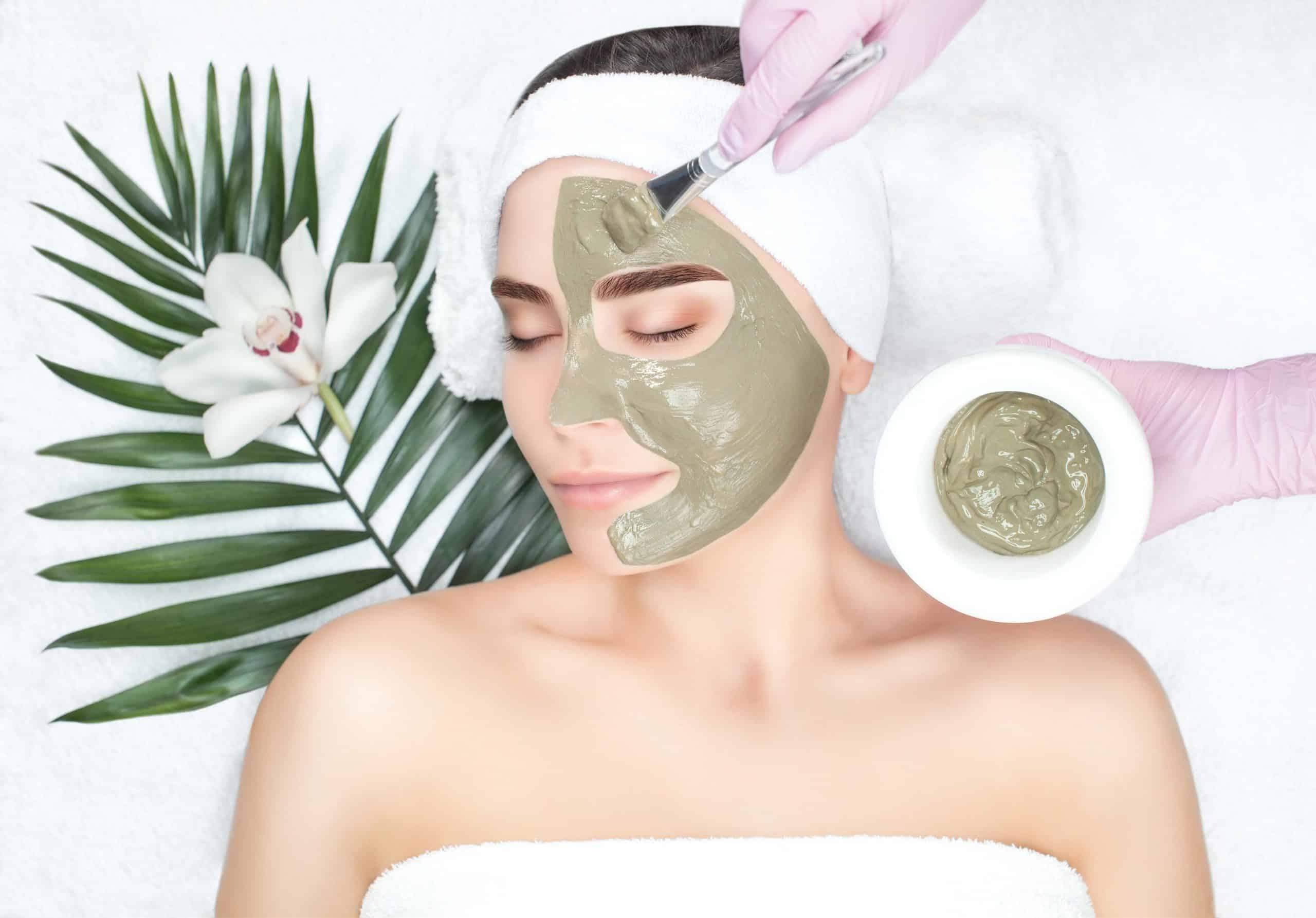 Prirodna maska za kosu