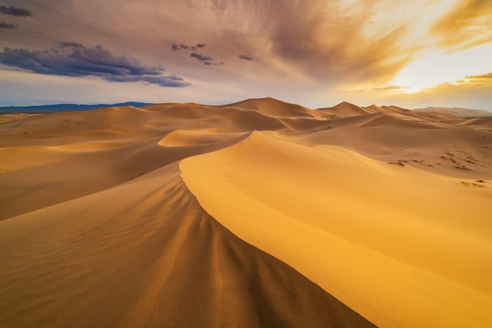 Pustinja u hrvatskoj
