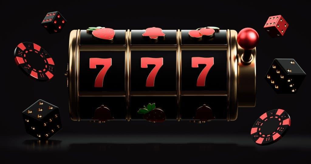 Slot igre