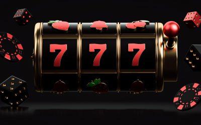 Slot igre, najpopularnijih 10 slot igara