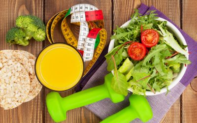 Što jesti prije treninga