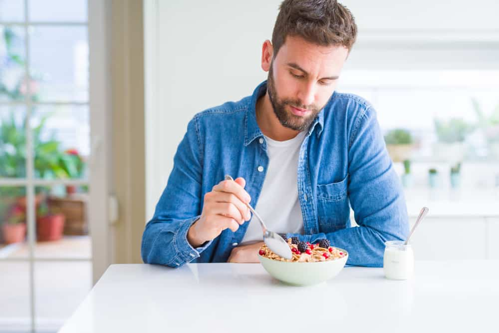 Što jesti za doručak