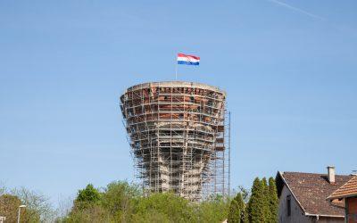 Vodotoranj Vukovar