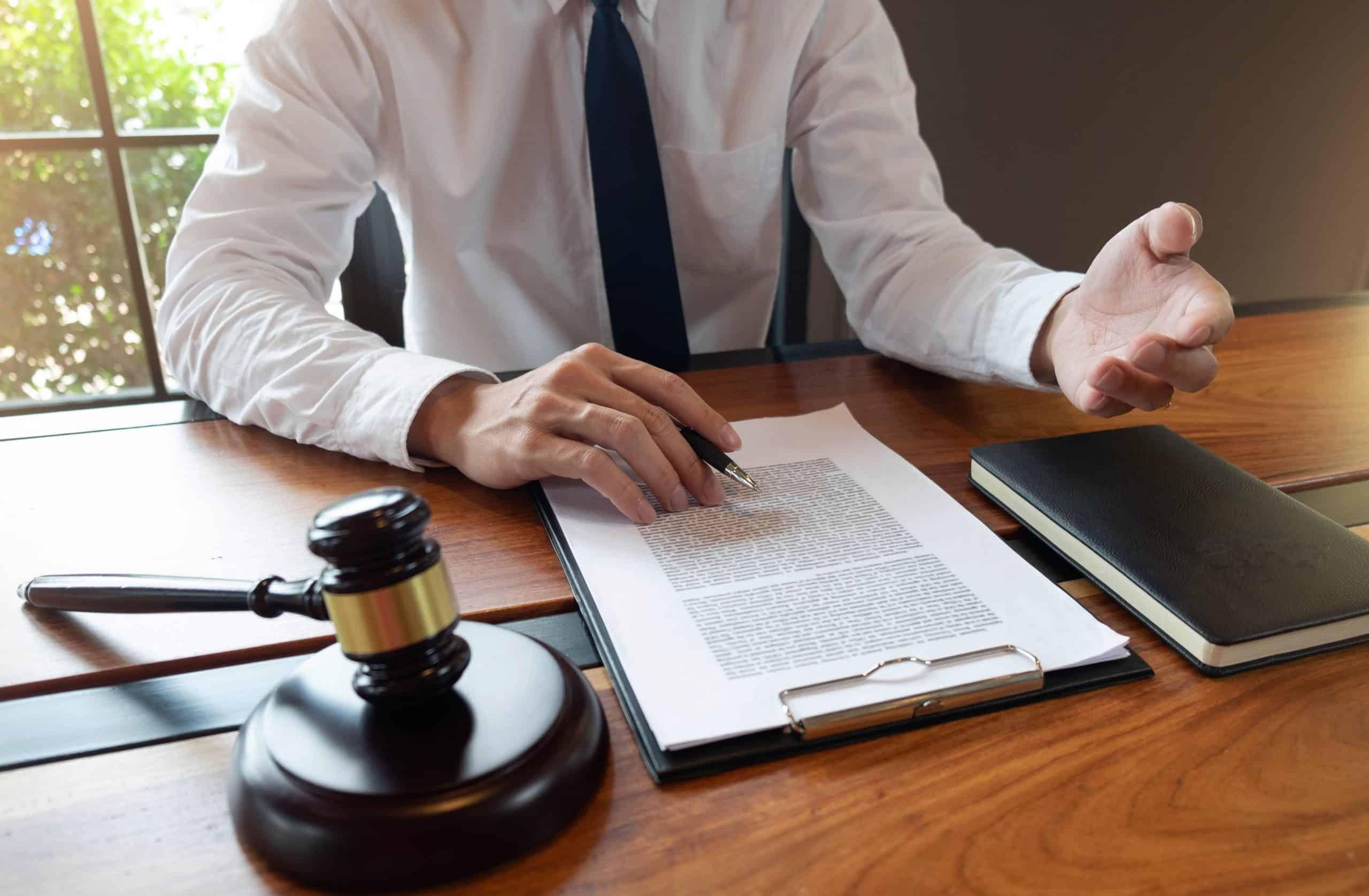 Besplatna pravna pomoć