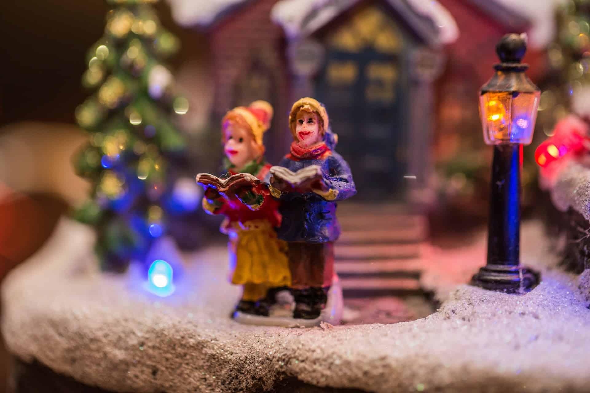 Božićne pjesme