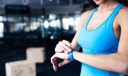 Fitness narukvice