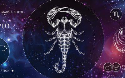 Horoskop Škorpion
