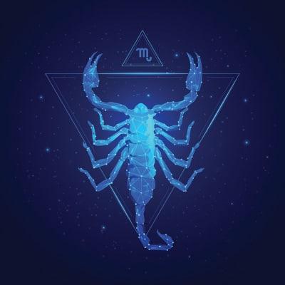 horoskopski znak škorpion