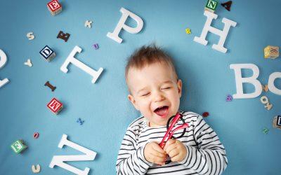 Kada djeca progovore