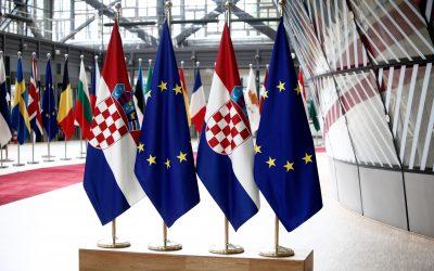 Kada je Hrvatska ušla u eu