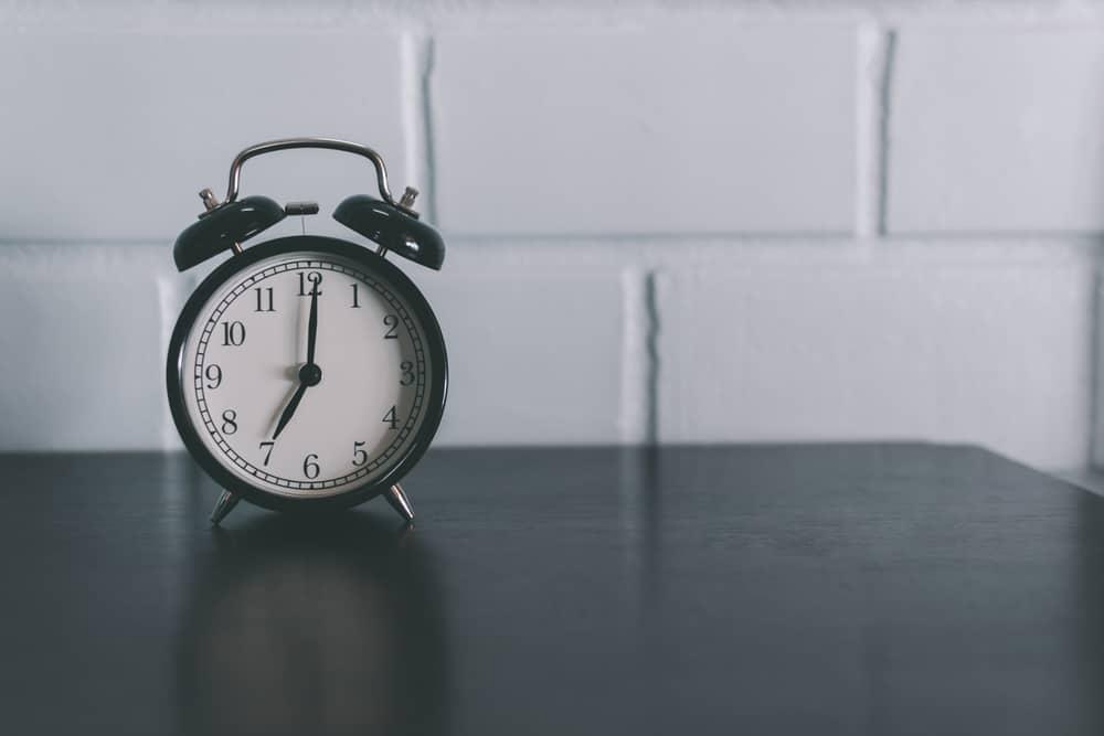 Kada se mijenja sat