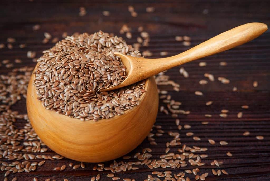 Kako jesti lanene sjemenke